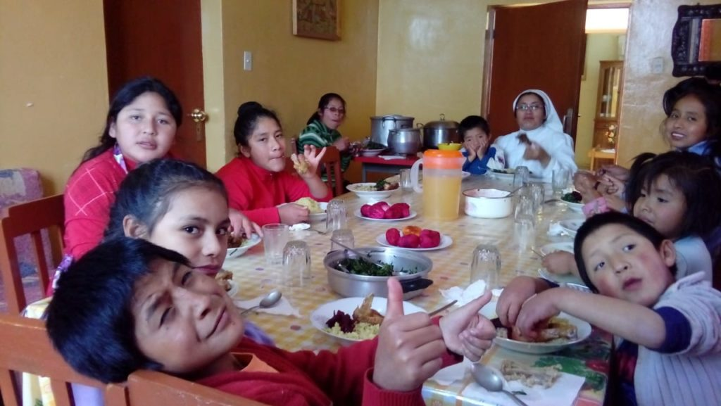 Comedor di Chiquian